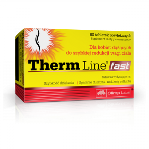 THERM LINE® FAST OLIMP LABS