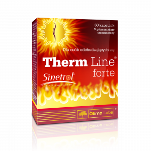 THERM LINE® FORTE OLIMP LABS