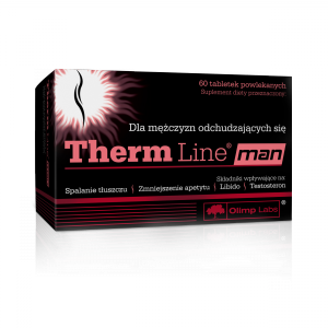 THERM LINE® MAN OLIMP LABS
